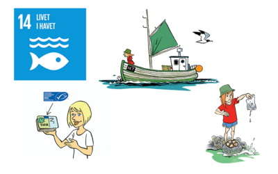 Trods Seaspiracy-kontrovers: Hold fokus på hovedbudskabet!